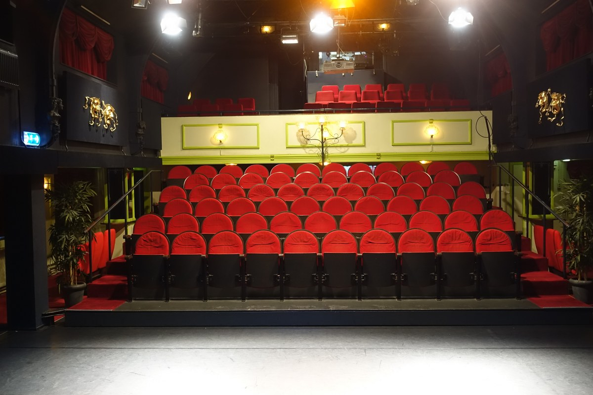 Theater 't Kapelletje