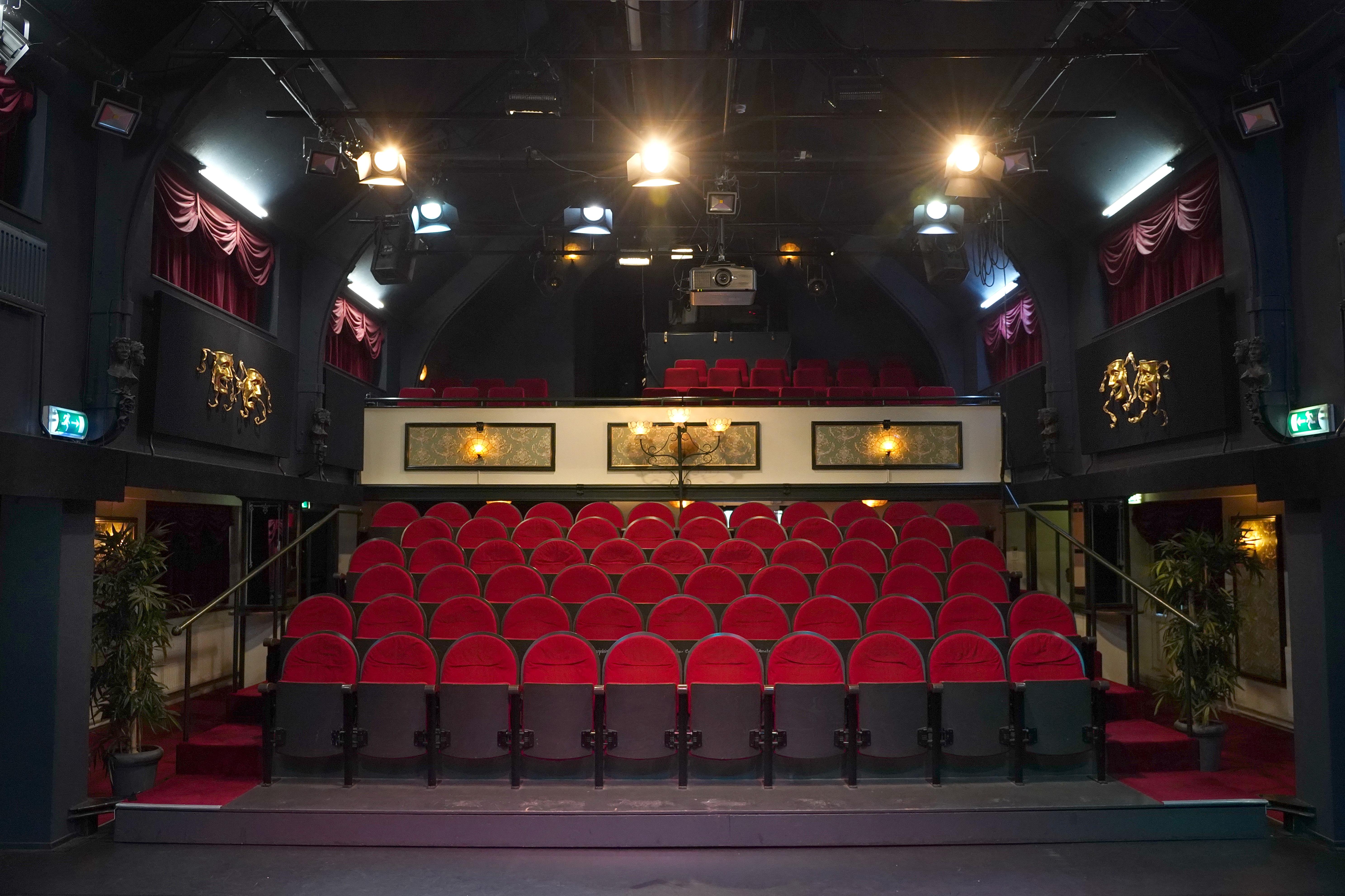 Theater 't Kapelletje
