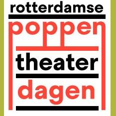 logo Rotterdamse Poppendagen