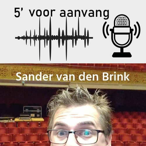 Sander podcast