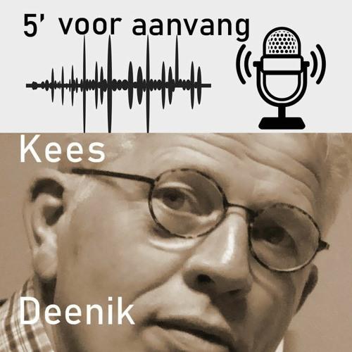 podcast Kees Deenik